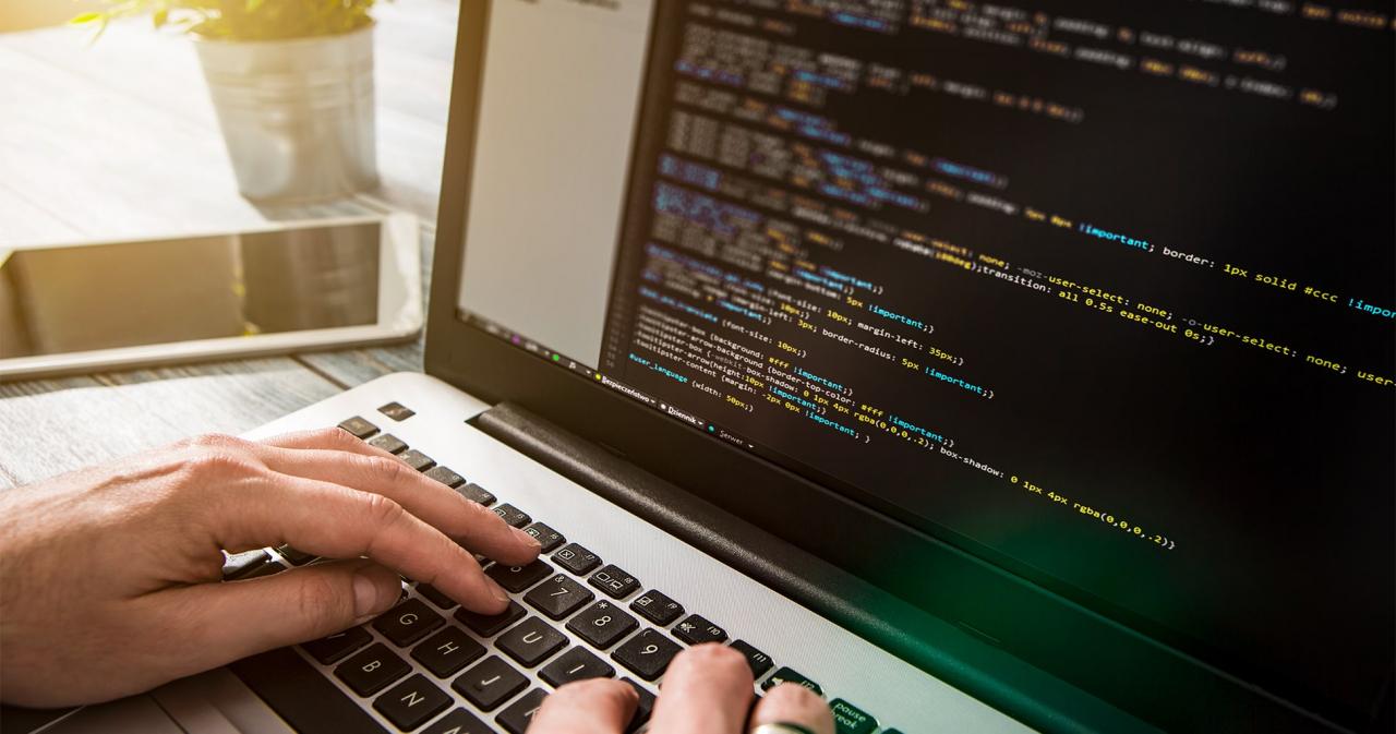 Sviluppiamo Software